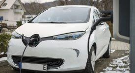 Проточный аккумулятор для быстрой зарядки электромобиля
