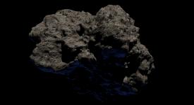 В апреле NASA примет решение об отправке зонда к астероиду Паллада