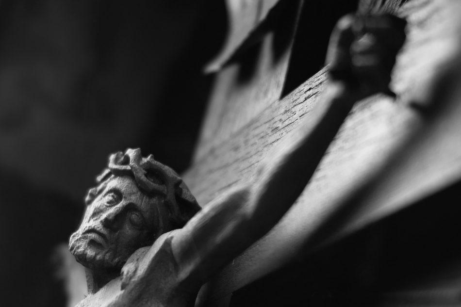 Профессор считает, что его модель Христа является самой достоверной