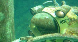 В Америке разработан робот Mesobot для изучения жизни морских обитателей