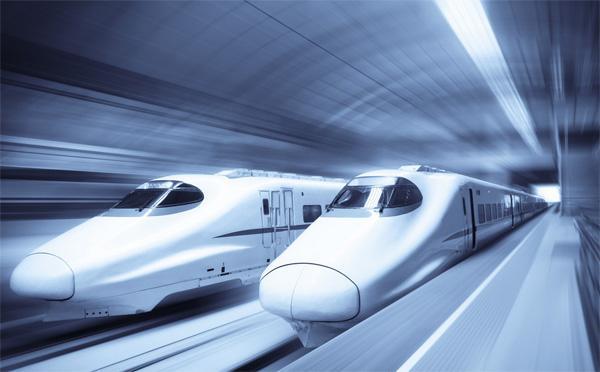 В 2020 году Китай начнет производить скоростные поезда на магнитной подушке