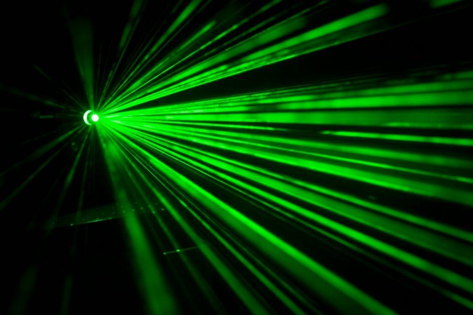 В Йеле создан лазер, игнорирующий туман и непрозрачные препятствия