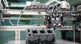 В Бурятии создан 3D-принтер, перерабатывающий отходы