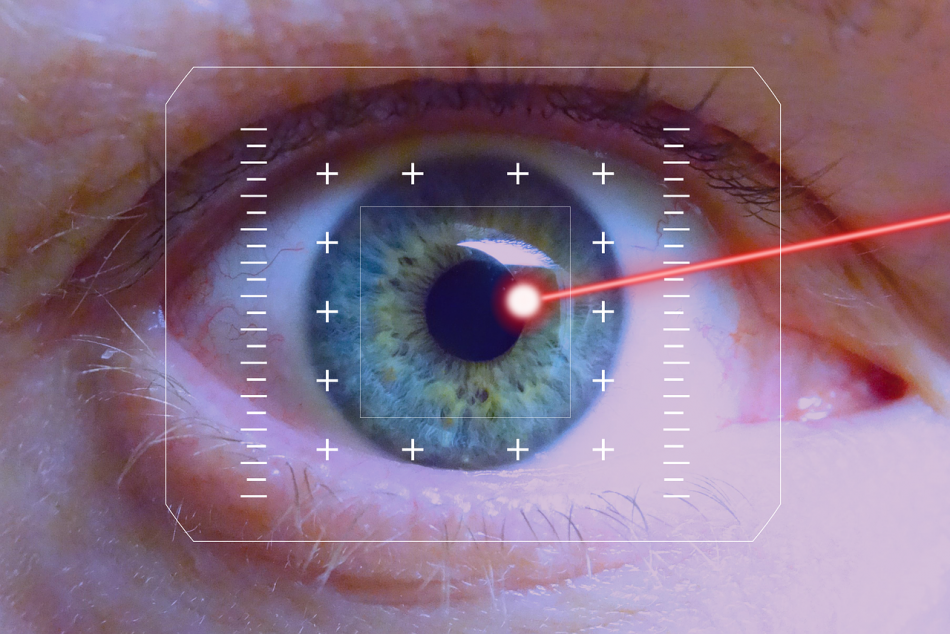 Британские эксперты разработали глазной имплантат от глаукомы