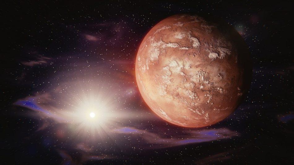 NASA привлечет дроны к поиску внеземной жизни на Марсе и Луне