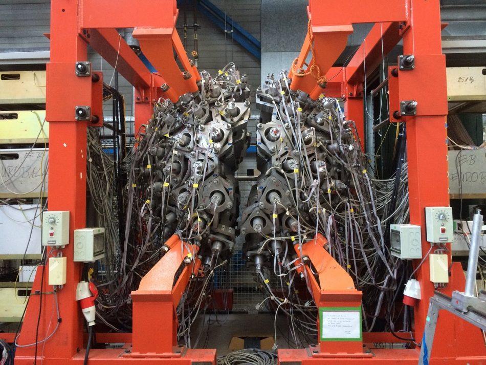 В Дубне в конце марта откроют новый циклотрон ДЦ-280