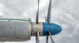 Российские инженеры разрабатывают экраноплан на воздушной подушке