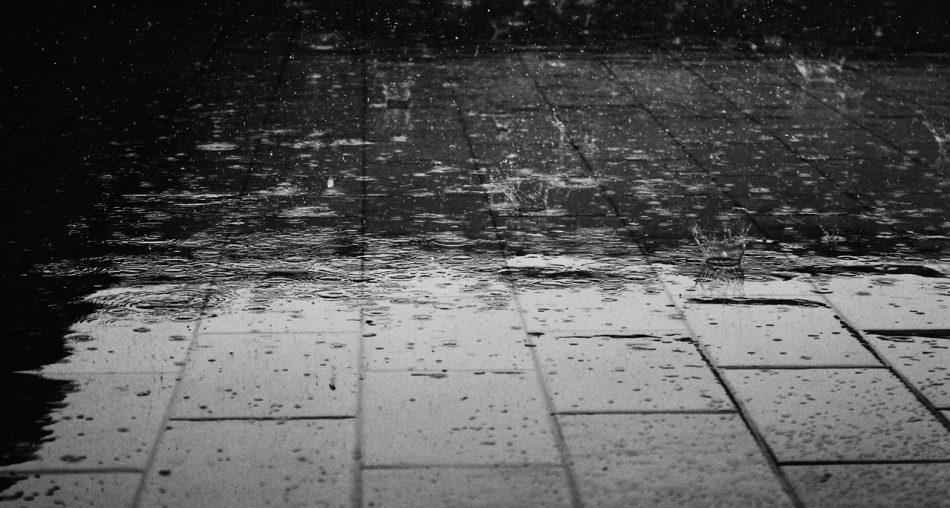 Китай и Южная Корея вызовут искусственный дождь