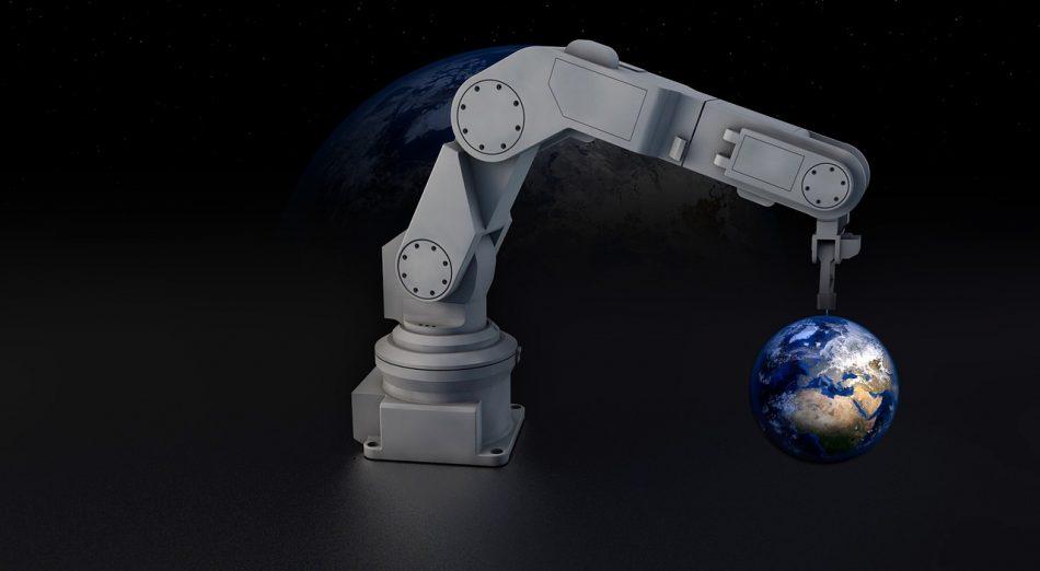 США показали рекордный рост по закупкам роботов