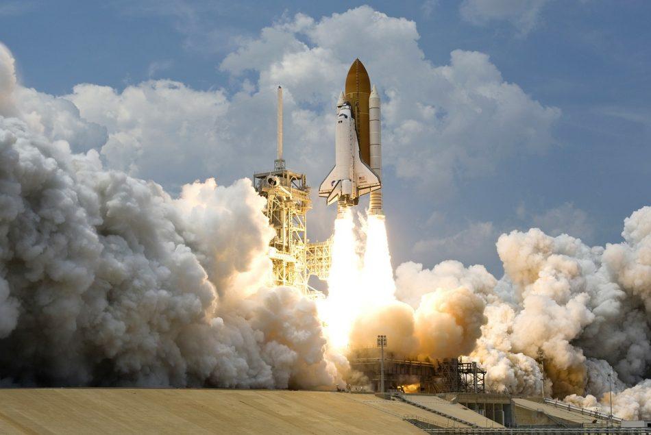 Арабские Эмираты начнут развивать космическую отрасль