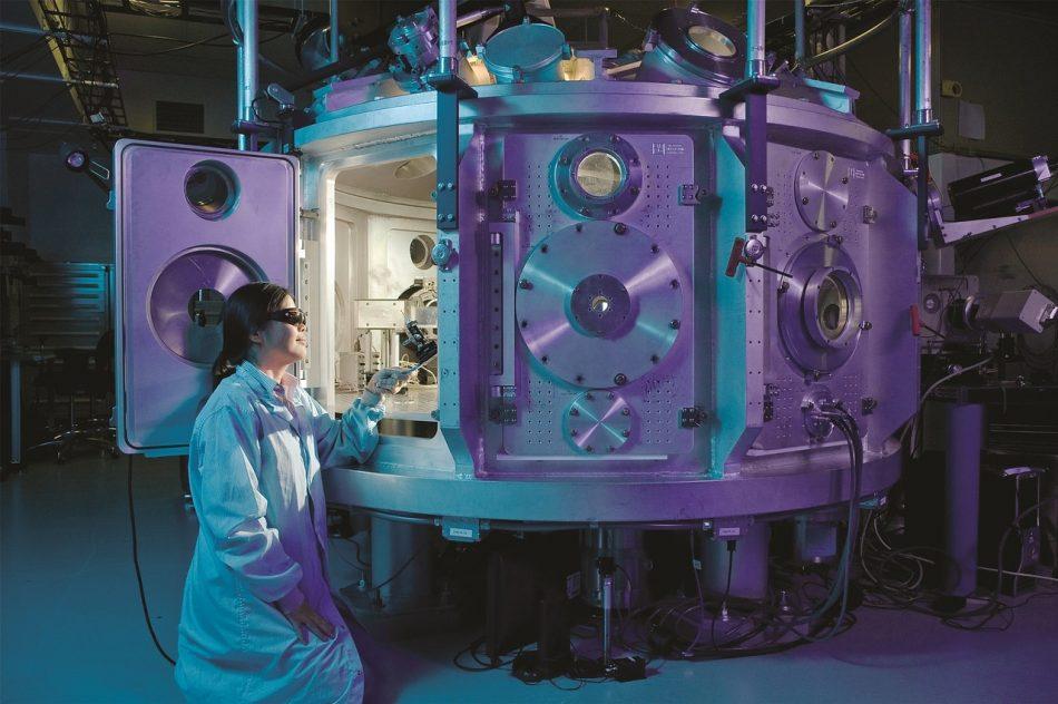 После открытия ЦКП в океанариуме смогут работать ученые из других стран