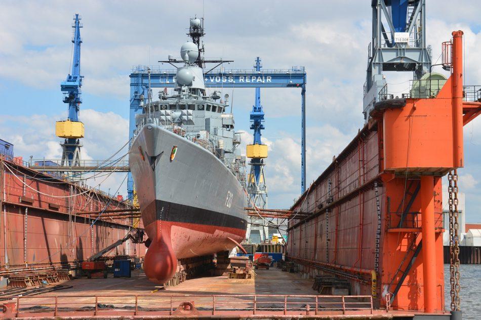 СевГУ построит исследовательское судно «Пионер-М»