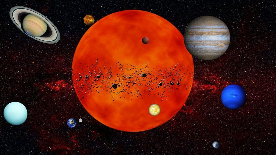 NASA изучит Тритон в рамках новой космической программы