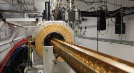 В Японии задумались о строительстве линейного коллайдера