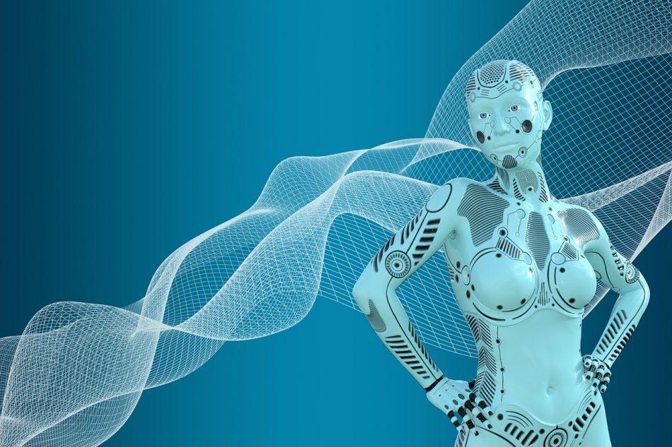 В результате самовоспроизводства роботы смогут передавать свой код следующему поколению