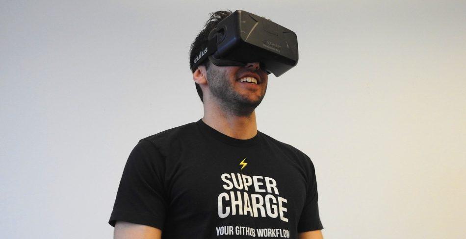 Виртуальная реальность может стать ключом в лечении шизофрении