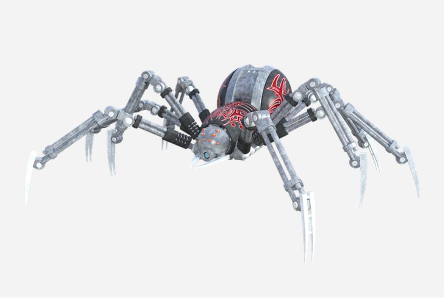 Новый робот казанских ученых сможет работать на опасной высоте