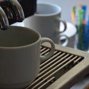 Американскую сеть кофеин оснастили роботизированными автоматами Briggo