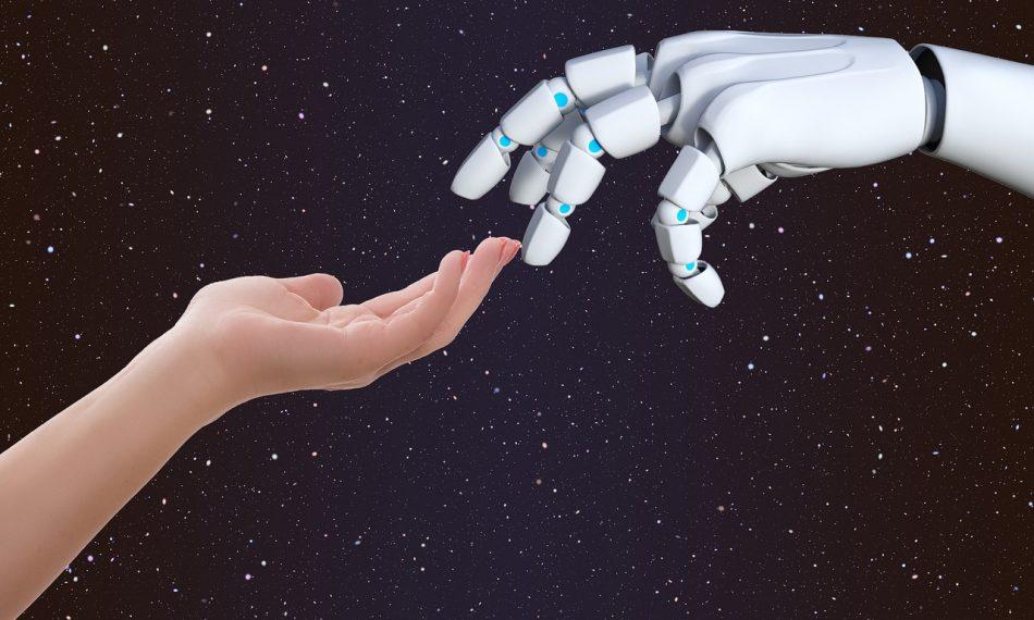 Роботы начнут помогать друг другу во время сложных работ