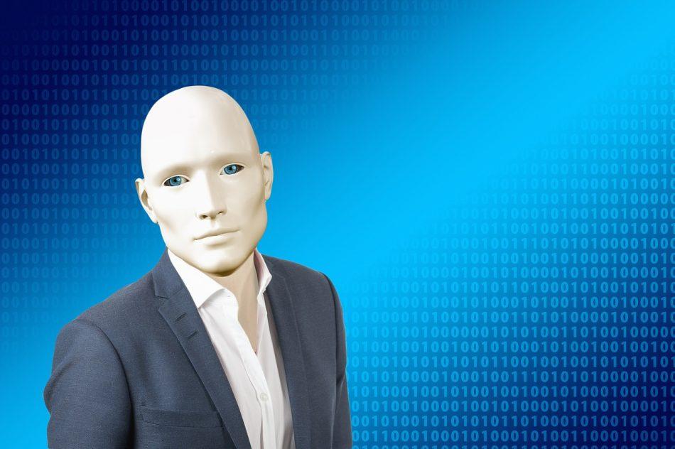 Для помощи своему персоналу торговая сеть Walmart увеличит число роботов