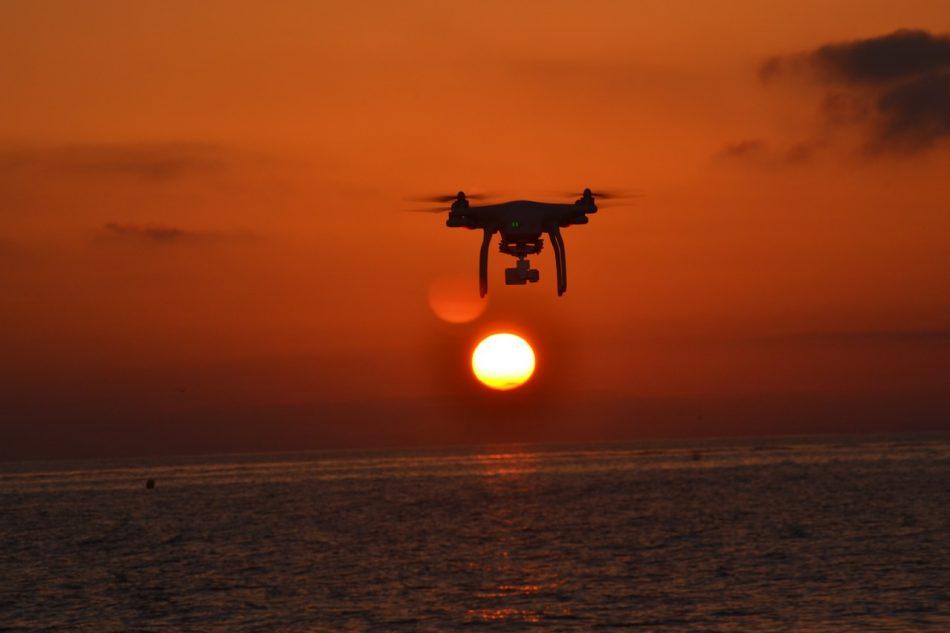 Солнечные батареи Anylight Solar позволят дронам HALE летать непрерывно целый год