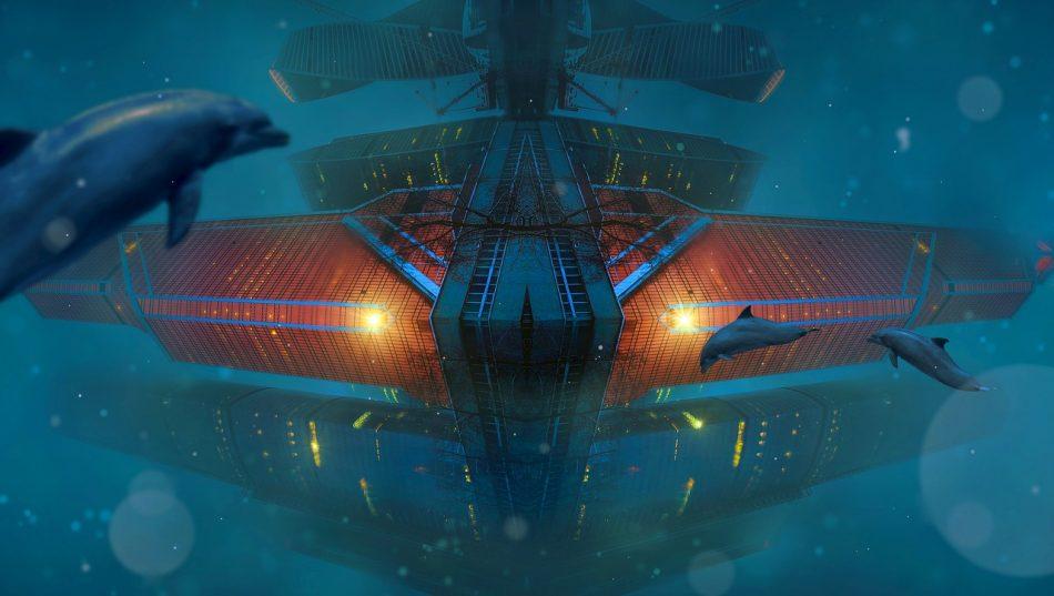 Новейший морской беспилотник «Сарма» пройдет первый этап испытаний в 2021 году