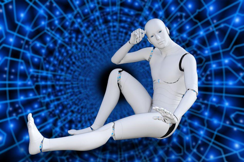 Появление настоящего искусственного интеллекта запустит процесс деградации человечества