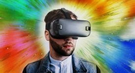 Технологии виртуальной реальности помогут подготовить сотрудников полиции