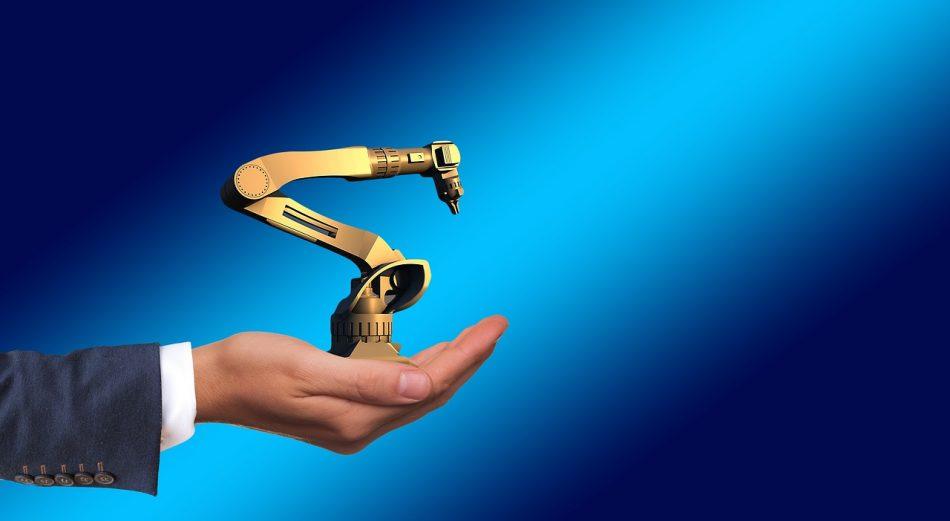 Через 6 лет роботы начнут выполнять больше половины работы