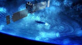 Программный комплекс томских ученых позволит избежать столкновений орбитальных аппаратов с частицами космического мусора