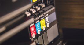 На струйном принтере ученые распечатали супербатарейку из высоко проводящих чернил