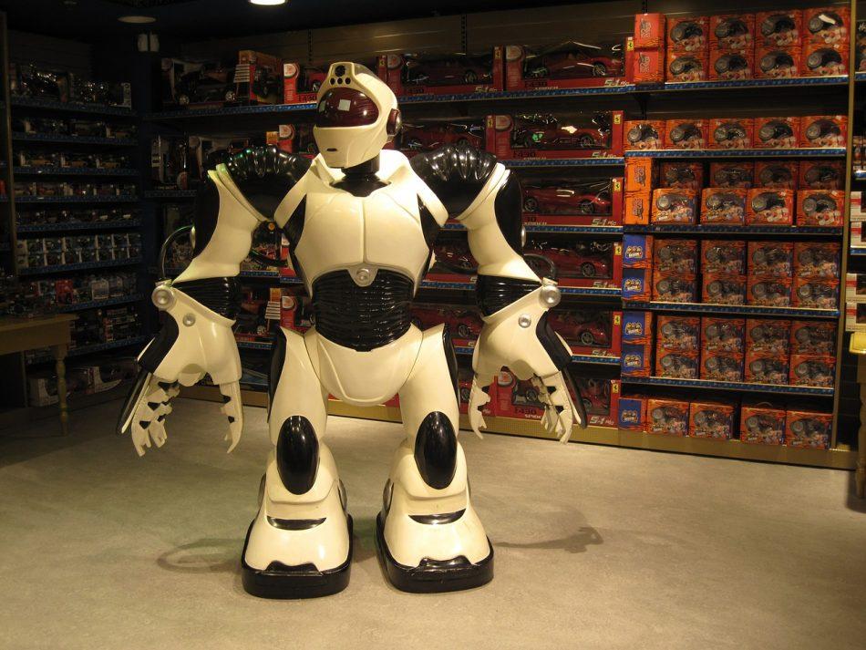 Названы профессии, в которых роботы не способны заменить людей