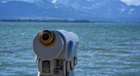 Российские ученые повысили точность подводного телескопа Baikal-GVD