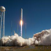 На 2020 год назначены первое испытание гиперзвуковой ракеты X-60A