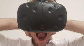 Microsoft разработал вспомогательные функции, позволяющие слабовидящим людям использовать шлемы виртуальной реальности