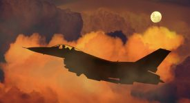 У штурмовиков Су-25СМ3 появится система искусственного интеллекта