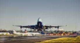 Разработкой самого быстрого коммерческого авиалайнера Overture занимаются Dassault Systemes и Boom Supersonic