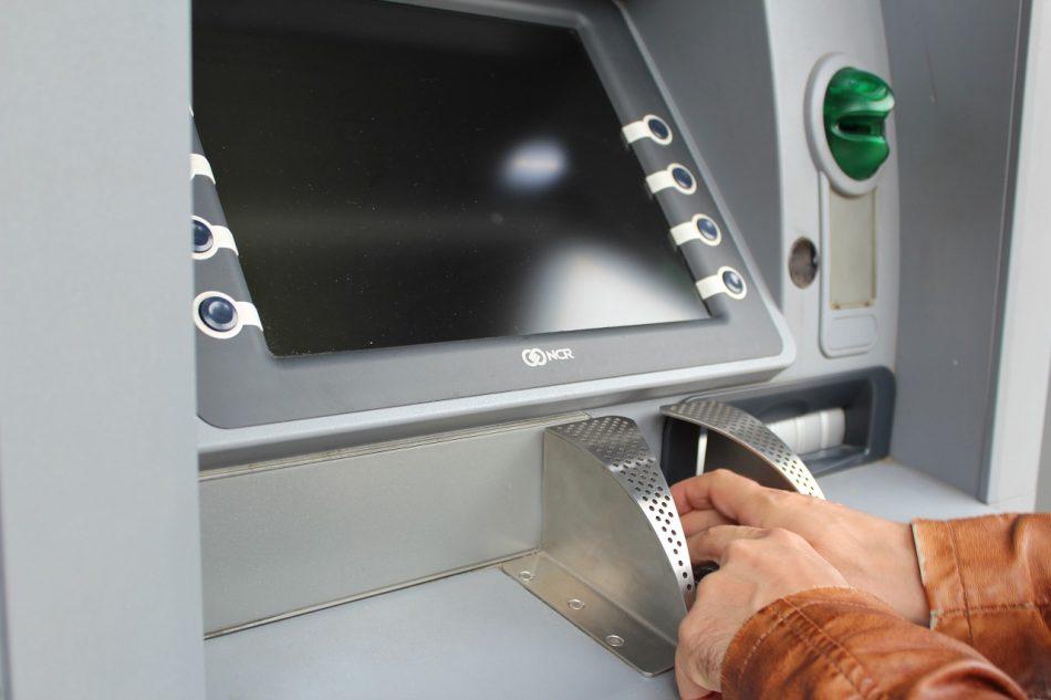 В общественных местах Нидерландов установили первые банкоматы с системой Amber Alert