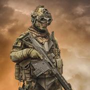 Для нужд российской армии создаются человекоподобные роботы