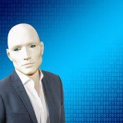 На петербургском форуме компания «Мегафон» покажет доработанного робота-юриста