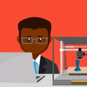 Усовершенствовав технологию 3D-печати, американские инженеры создали новые титановые диски