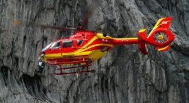 Полет вертолетов станет более устойчивым благодаря российской разработке