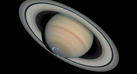 Нейросеть помогла британским ученым изучить бури на Сатурне