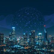 Город будущего, оснащенный «умными» технологиями, построят компании Panasonic и Toyota