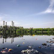Плавающая «ловушка» во второй раз попытается собрать мусор в Тихом океане