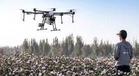 Компания РЖД готовится к массовому внедрению дронов