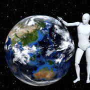 Для исследования Антарктиды континент заселят роботами с датчиками Seabed