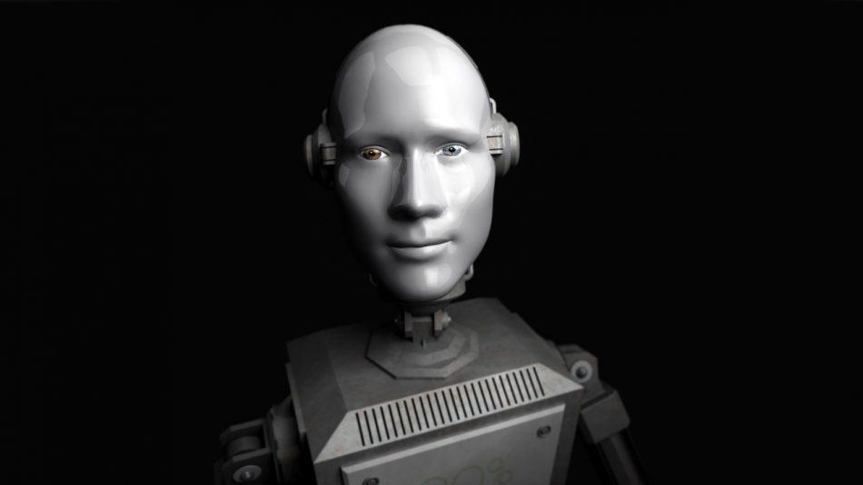 Российская компания Promobot представит концепт робота-консультанта с искусственным интеллектом