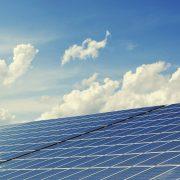 В США в крупнейшем хранилище будут держать запасы возобновляемой энергии
