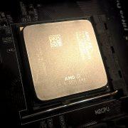 AMD не спешит с переходом на новый разъем